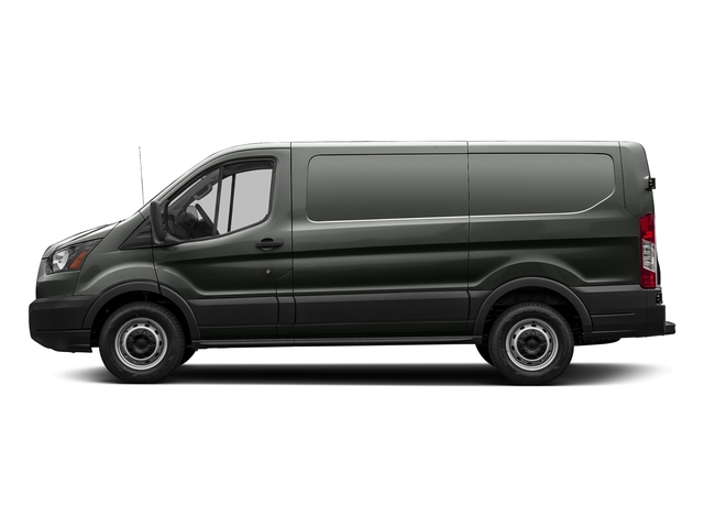 "2018 Ford Transit Van T-150 130"" Low Rf 8600 GVWR Swing-Out RH Dr"