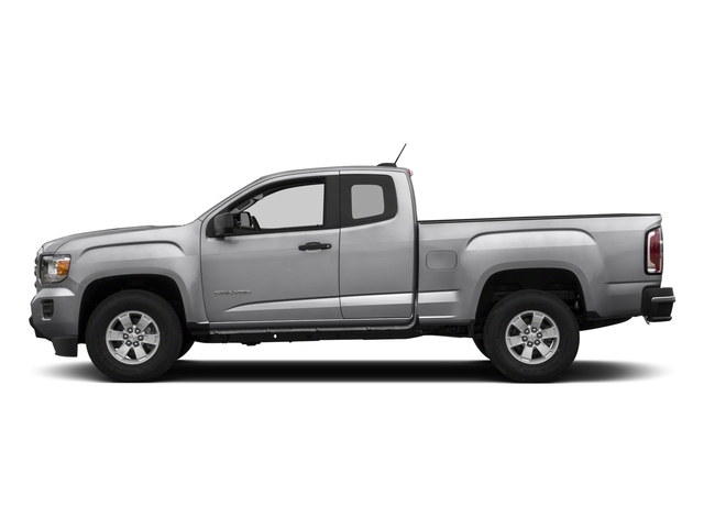 2018 Gmc Canyon 4wd Ext Cab 128 3