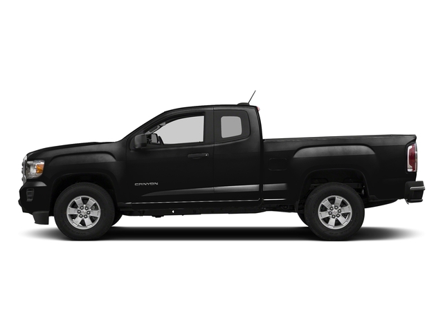 "2018 GMC Canyon 4WD Ext Cab 128.3"" SLE"