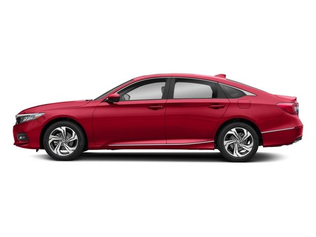 New Honda Cars 2018 Honda Accord Sedan EX L