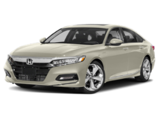 2018 Honda Accord Sedan Touring 2.0T Automatic Sedan