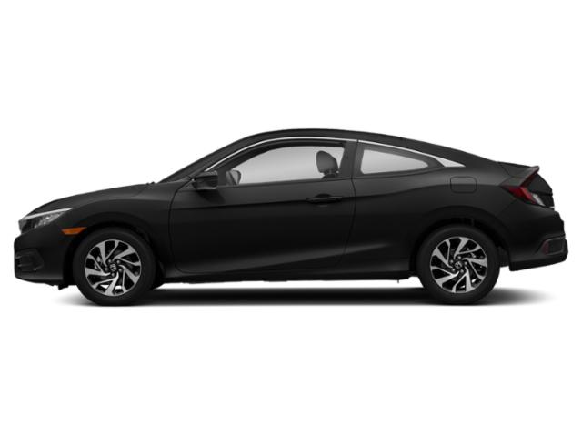 2018 Honda Civic Coupe LX CVT