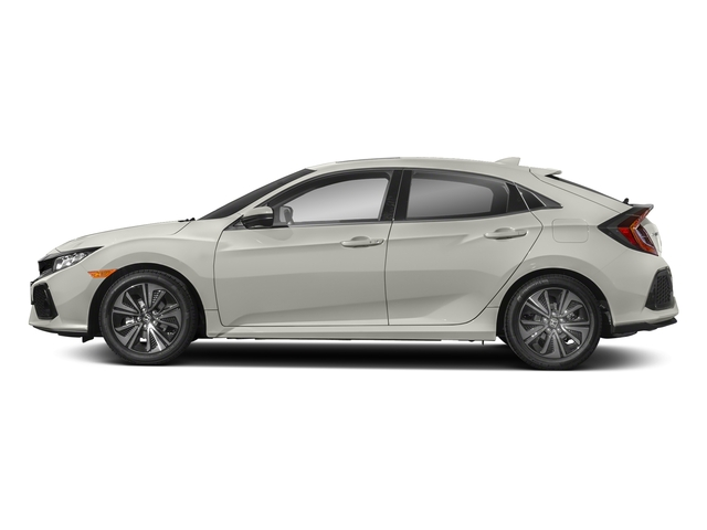 New Vehicle Research - 2018 Honda Civic Hatchback EX - Floyd Traylor Honda - Fort Smith, AR.
