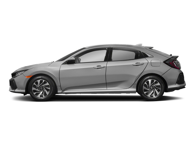 New Vehicle Research 2018 Honda Civic Hatchback Lx