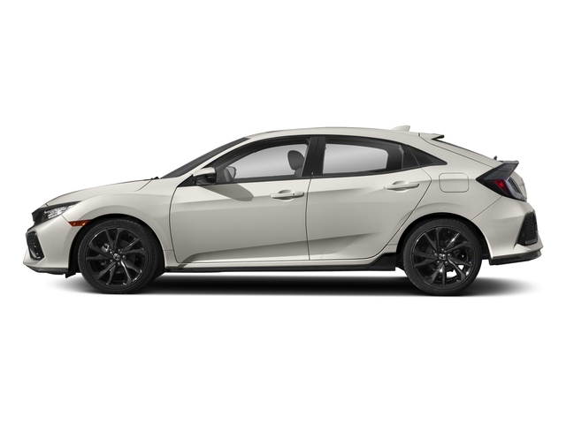 New Vehicle Research 2018 Honda Civic Hatchback Sport