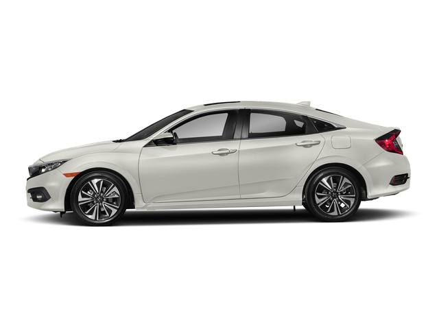 2018 Honda Civic Sedan EX-T CVT