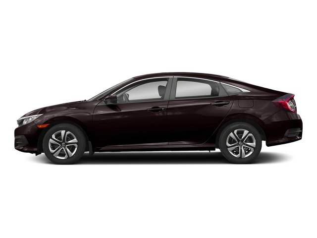 2018 Honda Civic Sedan LX Manual