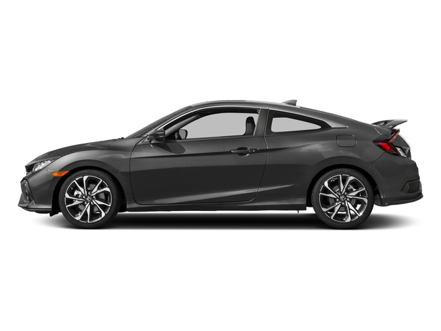 2018 Honda Civic Si Coupe Manual
