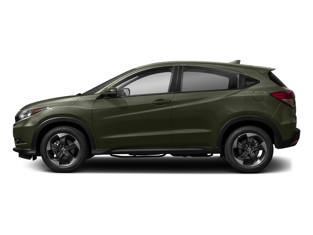 new vehicle research 2018 honda hr v ex hardin county. Black Bedroom Furniture Sets. Home Design Ideas
