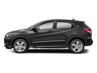 2018 Honda HR-V LX 2WD Manual