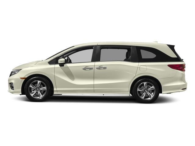 2018 Honda Odyssey Touring Auto