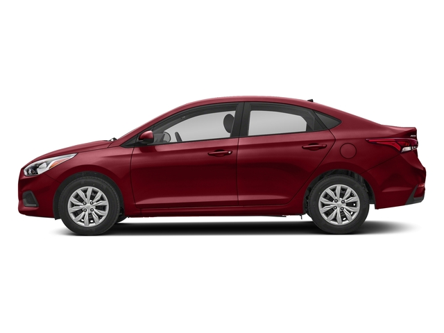 2018 Hyundai Accent SE Sedan Manual