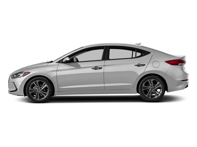 New Vehicle Research 2018 Hyundai Elantra Limited