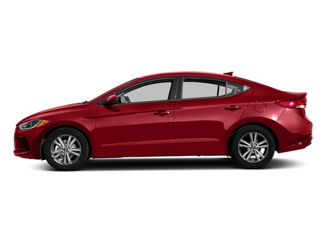 2018 Hyundai Elantra SE 2.0L Manual (Alabama)