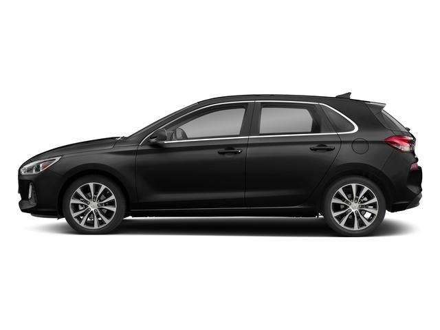 New Vehicle Research 2018 Hyundai Elantra Gt Sport