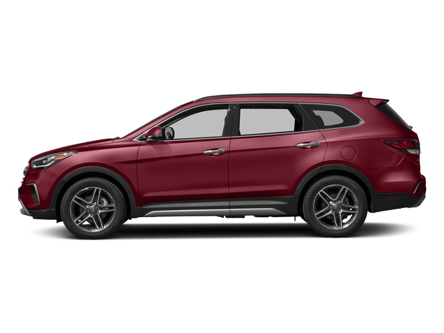 2018 Hyundai Santa Fe Limited Ultimate 3.3L Auto
