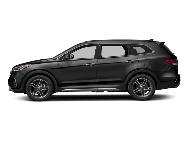 2018 Hyundai Santa Fe Limited Ultimate 3.3L Auto AWD