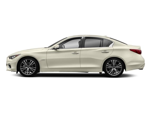 2018 Infiniti Q50 Hybrid Awd