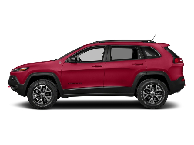 new vehicle research 2018 jeep cherokee trailhawk gossett chrysler jeep dodge ram fiat. Black Bedroom Furniture Sets. Home Design Ideas