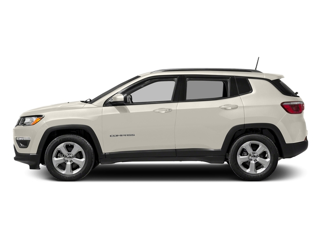 New 2018 Jeep Compass Latitude Carl Hogan Automotive