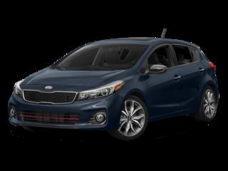 2018 Kia Forte5 LX Auto