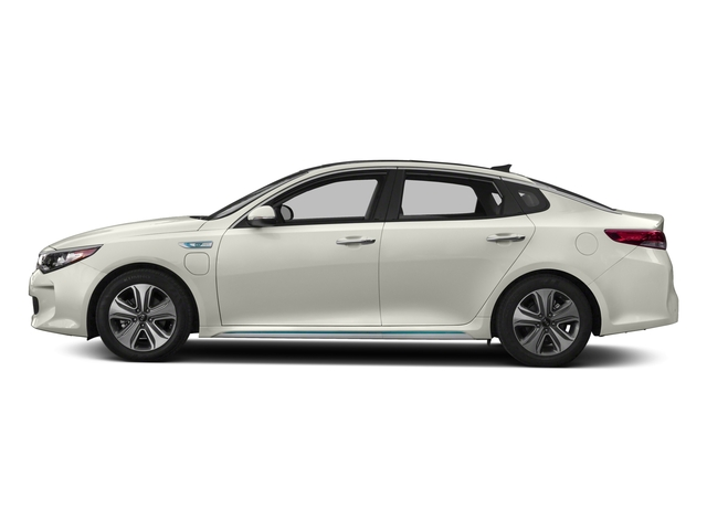 2018 Kia Optima Plug-In Hybrid EX Auto