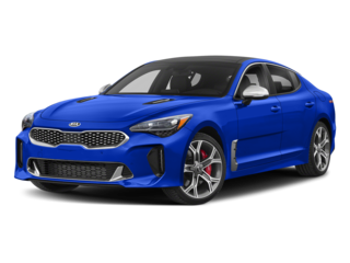 2018 Kia Stinger Base RWD