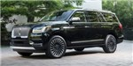 2018 Lincoln Navigator L 4x2 Select