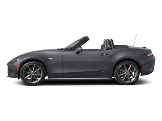 2018 Mazda MX-5 Miata Sport Manual