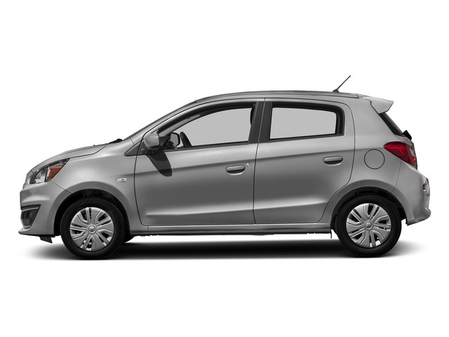 New Vehicle Research | 2018 Mitsubishi Mirage ES | Long-Lewis Mitsubishi-Montgomery - Montgomery, AL