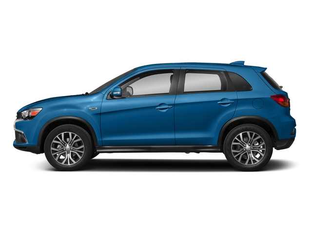 2018 Mitsubishi Outlander Sport ES 2.0 Manual