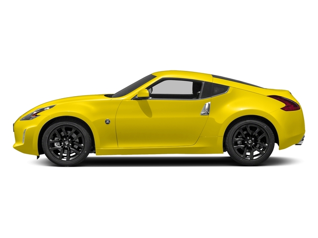 New Vehicle Research 2018 Nissan 370z Coupe Nissan Of