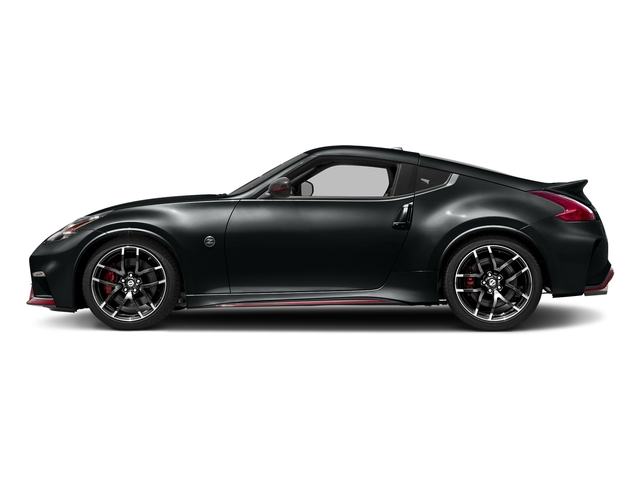 Nissan Erie Pa >> New Vehicle Research | 2018 Nissan 370Z Coupe NISMO Auto | Interstate Nissan | Erie, PA.