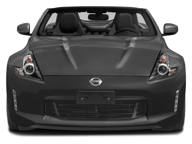 2018 Nissan 370Z Roadster Touring Auto