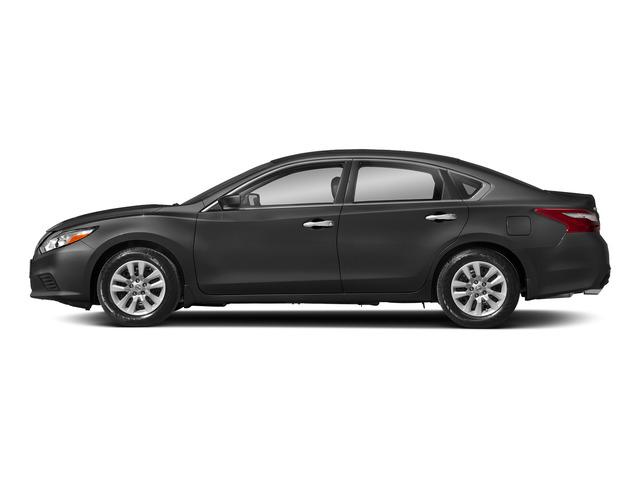 Nissan Erie Pa >> New Vehicle Research   2018 Nissan Altima 3.5 SL Sedan ...