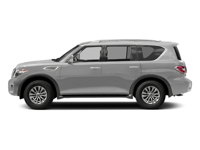 Nissan Erie Pa >> New Vehicle Research | 2018 Nissan Armada 4x2 SV ...