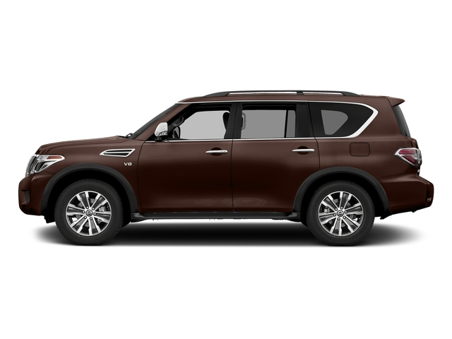 Nissan Erie Pa >> New Vehicle Research   2018 Nissan Armada 4x4 SL ...