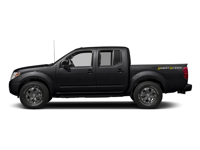 Nissan Erie Pa >> New Vehicle Research | 2018 Nissan Frontier Crew Cab 4x2 Desert Runner Auto | Interstate Nissan ...