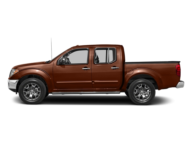 Nissan Erie Pa >> New Vehicle Research | 2018 Nissan Frontier Crew Cab 4x2 SL Auto | Interstate Nissan | Erie, PA.