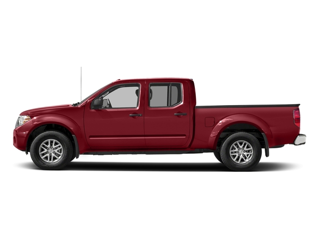 Nissan Erie Pa >> New Vehicle Research | 2018 Nissan Frontier Crew Cab 4x2 SV V6 Auto | Interstate Nissan | Erie, PA.
