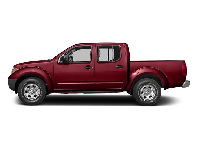 New Car Inventory - 2018 Nissan Frontier S - Santa Cruz Nissan ...