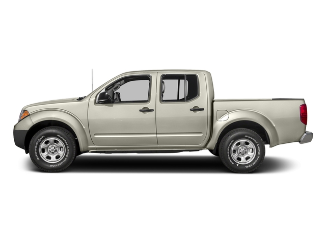 Nissan Erie Pa >> New Vehicle Research | 2018 Nissan Frontier Crew Cab 4x2 S Auto | Interstate Nissan | Erie, PA.
