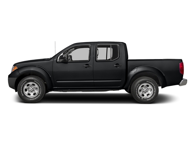 Nissan Erie Pa >> New Vehicle Research   2018 Nissan Frontier Crew Cab 4x2 S ...