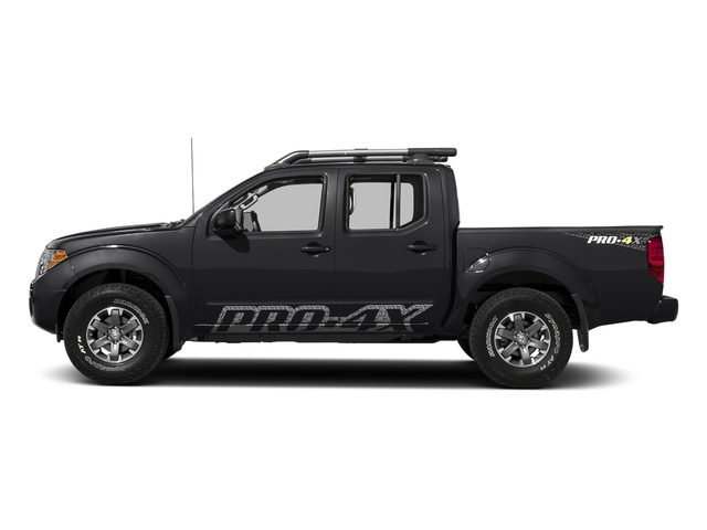 New Vehicle Research | 2018 Nissan Frontier Crew Cab 4x4 ...