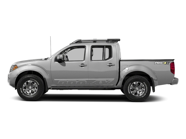 new vehicle research 2018 nissan frontier pro 4x bill. Black Bedroom Furniture Sets. Home Design Ideas