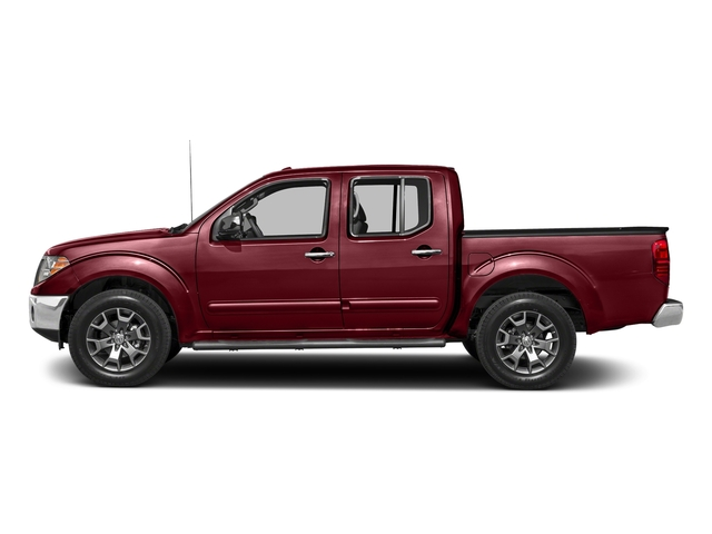 Nissan Erie Pa >> New Vehicle Research | 2018 Nissan Frontier Crew Cab 4x4 SL Auto Long Bed *Ltd Avail ...