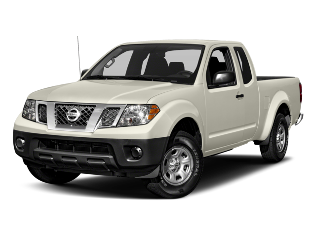 2018 Nissan Frontier King Cab 4x2 S Manual