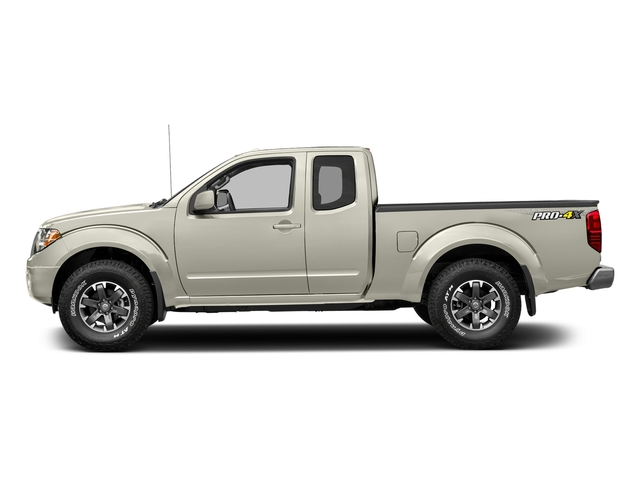 Nissan Erie Pa >> New Vehicle Research   2018 Nissan Frontier King Cab 4x4 ...
