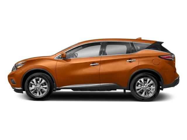 new vehicle research 2018 nissan murano awd sl. Black Bedroom Furniture Sets. Home Design Ideas