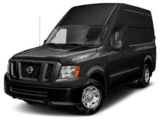 2018 Nissan NV Cargo High Roof V8 S